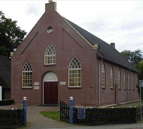 Maranathakerk